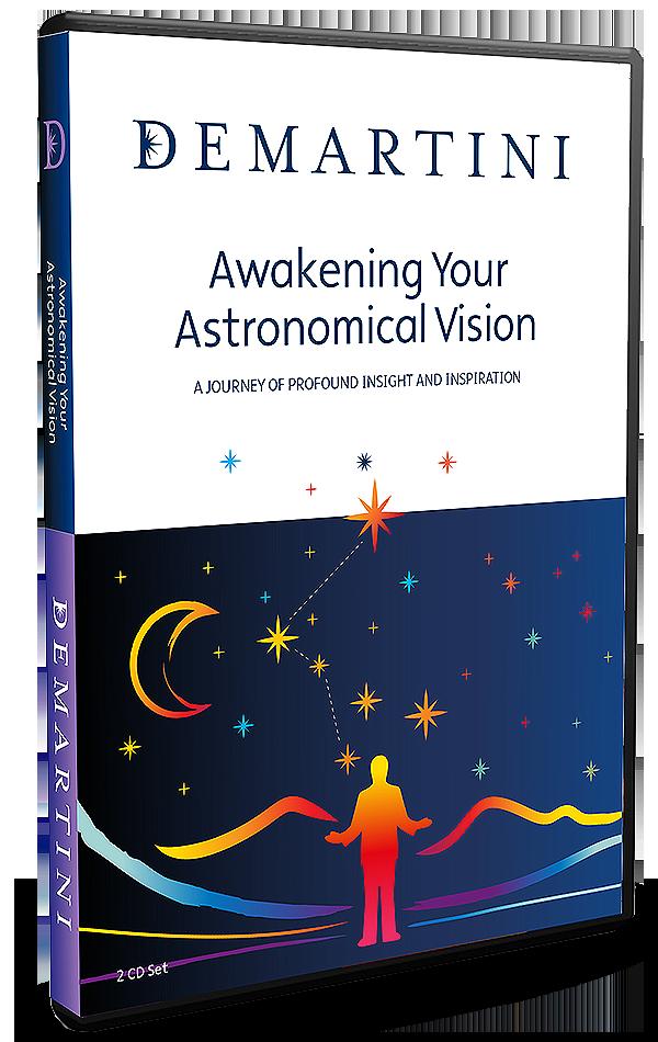 Awakening Your Astronomical Vision
